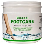 BioCool Foot Care Fotbad 500 g