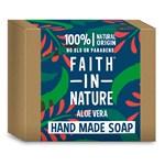Faith in Nature Soap Bar Aloe Vera 100 g