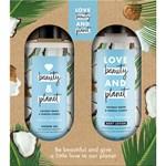 Love Beauty & Planet Xmas Coconut SG+BL 500 ml + 400 ml