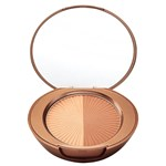 No7 Perfectly Bronzed Dual Bronzer 10 g