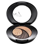 No7 Stay Perfect Trio Eyeshadow 3 g