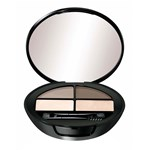 No7 Beautiful Eyebrow Kit Dark