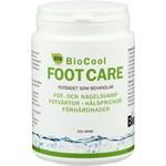 BioCool Foot Care Fotbad 250 g