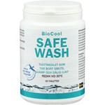 BioCool Safe Wash Tvättmedel 50 tabletter