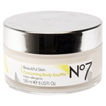 No7 Beautiful Skin Cocooning Body Souffle 180 ml