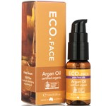 ECO Modern Essentials Organic Argan Face Oil 15 ml
