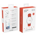 Withings Move White/Coral