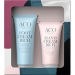 ACO Daily Care Hand & Foot kit