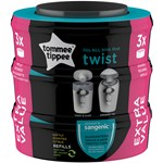 Tommee Tippee Sangenic Twist & Click Refill