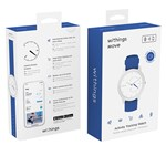 Withings Move White/Blue