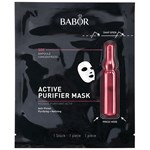 BABOR Active Purifier Booster Sheetmask