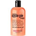 TreacleMoon Warm Apple Pie Bath And Shower Gel 500 ml