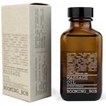 Booming Bob Massage Oil Uplifting Peppermint 89 ml