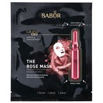 BABOR Grand Cru The Rose Booster Sheetmask