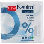 Neutral Bar Soap 2 x 100 g