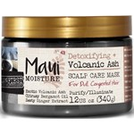 Maui Moisture Detoxifying Volcanic Ash Hair Mask 340 g