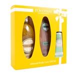 L'Occitane Almond Body Care Gift Set
