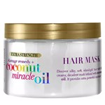 OGX Coconut Miracle Oil Hair Mask 168 g