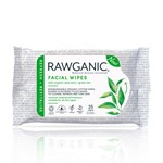 Rawganic Refreshing Wipes 25 st