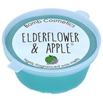 Bomb Cosmetics Mini Melts Elderflower & Apple 35 g