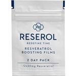 Reserol Beauty Mint 192 filmer
