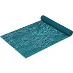 Gaiam Yoga Mat 4 mm Spring Fern
