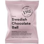 Dig Organic Chocolate Ball 25 g