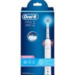 Oral-B Pro 2 2000 Eltandborste