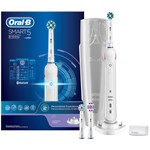 Oral-B Smart 5 5100S Eltandborste White