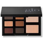 Glo Skin Beauty Shadow Palette Mixed Metals 7,6 g