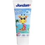 Jordan Kids Tandkräm 0-5år 50ml