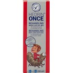 Hedrin Once Gel Silikonbaserad olja 250 ml