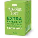 Absolut Torr Roll-On Antiperspirant Oparfymerad 25 ml