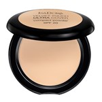Isadora Velvet Touch Ultra Cover Compact Powder Spf 20