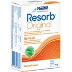 Resorb Original Mango Brustablett 20st