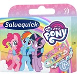 Salvequick My Little Pony Barnplåster 20st