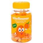 VitaBeaner Multivitamin Apelsin Gelébönor 90st