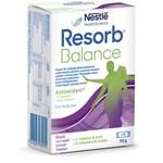 Resorb Balance C-vitamin & Zink Brustablett 10st