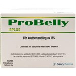 ProBelly i3Plus Kostbehandling av IBS 30 portioner