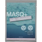 MASQ+ Bubble & Cleansing Foam Sheet Mask 1 st