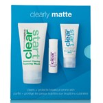 Dermalogica Clear Start Cleraly Matte Kit