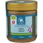 Urtekram Tahini Sesamsmör med Salt Eko 350 g