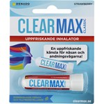 ClearMax Classic Strawberry