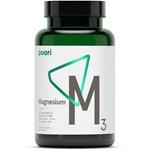 Puori M3 Magnesium & Zink 225 mg 60 kapslar