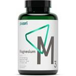 Puori M3 Magnesium & Zink 225 mg 180 kapslar