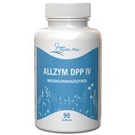 Alpha Plus AllZym DPP IV 90 kapslar