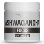 WellAware Health Ashwagandha + Vitamin B5 90 kapslar