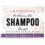 J.R. Ligget's Shampoo Bar Mini Tea Tree 18 g