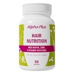 Alpha Plus Hair Nutrition 90 kapslar