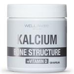 WellAware Health Kalcium + Vitamin D 120 kapslar